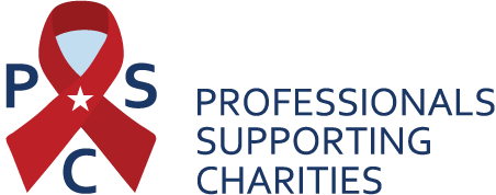 Professionals Supporting Charities Logo